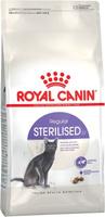 "Корм сухой Royal Canin ""Sterilised 37"", для взрослых стерилизованных кошек, 400 г"