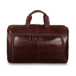 Сумка дорожная Ashwood Leather. Важные детали: