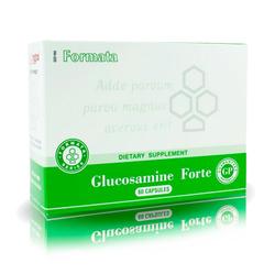 "Glucosamine Forte ""Santegra"", (Глюкозамин Форте). Хондроитин, хондропротектор, 300 мг. Для опорно - двигательной"