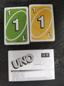 Игра карточная Games UNO 112 карт в дисплее  W2087 #3, Марина К.
