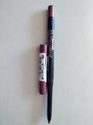 """Maybelline New York Механический карандаш для губ """"Color Sensationa"""", №8 #14, Виктория Е."""