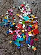 Конструктор LEGO Classic 10692 Набор для творчества #27, Руфина К.