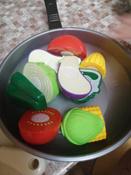 Mary Poppins Игровой набор Овощи в сковороде #6, Нина С.