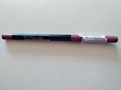 """Maybelline New York Механический карандаш для губ """"Color Sensationa"""", №8 #15, Виктория Е."""