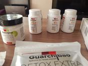 Guarchibao Курс Интенсивная потеря веса для активного похудения  #7, Екатерина Я.