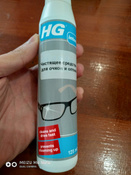 """Чистящее средство для очков и оптики """"HG"""", 125 мл #4, Nguyen Phan Khanh"""