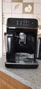 Автоматическая кофемашина Philips Series 2200 LatteGo EP2231/40, черный #3, Иван Д.