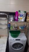 Полка для стиральной машины Gromell DENNA #5, Светлана Ш.
