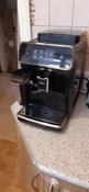 Автоматическая кофемашина Philips Series 2200 LatteGo EP2231/40, черный #1, Иван Д.