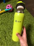 спортивная бутылка gcr cup 500мл