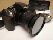 Набор из 3 фильтров RayLab (UV,CPL,ND8) 72mm #1, Андриенко Алексей
