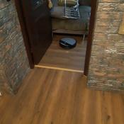 Робот-пылесос  Samsung  VR05R503PWG/EV, серый #1, Денис Н.