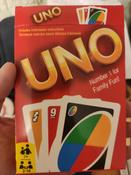 UNO Карточная игра Уно #6, МПС