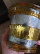 Соковыжималка Kitfort КТ-1106-2, цвет: серебристый #2, Сергей К.