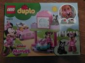 Конструктор LEGO DUPLO Disney 10873 День рождения Минни #7, Эльвира А.