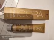 Schwarzkopf Professional Краска для волос Игора Роял Абсолют 4-60 / Igora Royal Absolute 4-60 средний коричневый шоколадный натуральный 60 мл #3, Елена С.