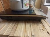 Индукционная Настольная плита Endever Skyline IP-27, черный, серебристый #3, Андрей Б.