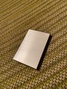 1 ТБ Внешний жесткий диск Seagate Backup Plus Slim (STHN1000401), серебристый #7, Денис Ч.