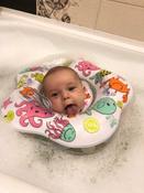 Happy Baby Круг для плавания Aquafun #3, Ирина б.