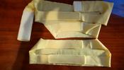Gezatone Комплект тканевых компрессионых омолаживающих масок для лица -Тейпирование #15, Макаренко Елена