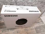 Робот-пылесос  Samsung  VR05R503PWG/EV, серый #6, Анастасия К.