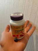 Комплекс для сердца и сосудов с Омега 3-6-9 и растительными стеролами, Атеролайф, 60 капсул #10, Андрей М.