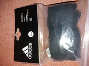 Бинт боксерский Adidas Boxing Crepe Bandage, черный, 3,5 м #4, Виктор М.