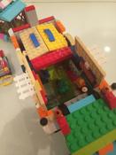 Конструктор LEGO Classic 10696 Набор для творчества среднего размера #3, Василий М.