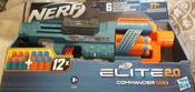 Бластер Nerf E2.0 Коммандер, E9485EU4 #2, Елена С.