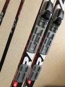Лыжный комплект беговой STC Set/NNN/Step #3, Рафаилова Марина