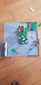Конструктор LEGO Classic 10701 Строительная пластина серого цвета #4, Елена Б.