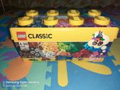 Конструктор LEGO Classic 10696 Набор для творчества среднего размера #96, Полина Х.