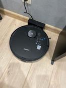 Робот-пылесос  Ecovacs  Deebot Ozmo 950, черный #10, Рафаэль В.