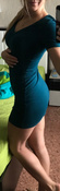 Платье oodji Ultra #10, Любовь Гафарова