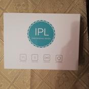 Фотоэпилятор IPL (безболезненное удаление волос на теле) #10, Поройкова Н.