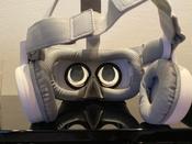 Очки виртуальной реальности для смартфона BOBOVR Z6 (Белый) #2, Дмитрий С.