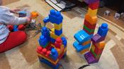Mega Bloks First Builders Конструктор DCH63 #7, Кристина Д.