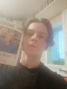 Я такой как все   Тиньков Олег Юрьевич #2, Никита Р.