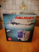 Ирригатор полости рта Aquajet LD-A7 #6, Наталья И.