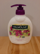 """Palmolive Жидкое мыло для рук Натурэль """"Роскошная Мягкость"""", черная орхидея, 300 мл #6, Светлана Л."""