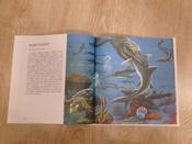 Древние животные нашей планеты. Палеонтология в картинках #7, Роман Николаевич