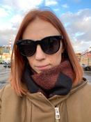 L'Oreal Paris Стойкая крем-краска для волос  Excellence, оттенок 7.43, Медный русый #12, Екатерина М.