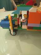 Конструктор LEGO Classic 10696 Набор для творчества среднего размера #5, Василий М.