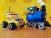 Конструктор LEGO Classic 10696 Набор для творчества среднего размера #216, Екатерина Ш.