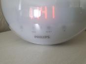 Световой будильник Philips Wake-up Light HF3520/70 #8, Лениза С.