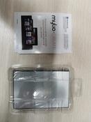 2 ТБ Внешний жесткий диск Seagate Backup Plus Slim (STHN2000401), серебристый #8, Павел Б.