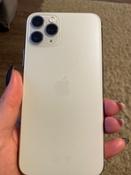 Смартфон Apple iPhone 11 Pro 4/64GB, серебристый #11, Антон Ш.