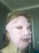 Gezatone Косметологический аппарат маска миостимулятор Biolift iFace #4, Елена