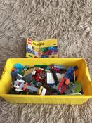 Конструктор LEGO Classic 10696 Набор для творчества среднего размера #131, Болышова Ирина Арифовна