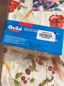 Bebi Премиум каша фруктово-злаковое ассорти молочная, с 6 месяцев, 250 г #10, Марина